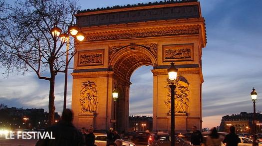 Paris ADIFF